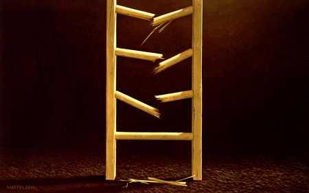 نردبان ارزش در بازاریابی