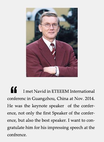 International Keynote Speaker | Management Consultant